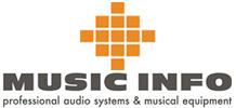 Autoryzowany serwis firmy Music Info